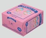 ショットメン(消毒用アルコール綿) 40×80(2折)