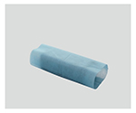 Disposable Pillow Cover Blue 350 x 600 1 Bag (50 Pieces) and others
