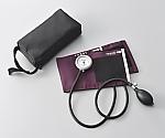 バイタルナビ血圧計(プレミアムコットンカフ) 成人用