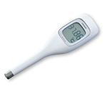 婦人用電子体温計[けんおんくん] MC-672L 実測・予測式等