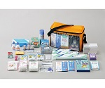 First Aid Kit (For 20 Persons, Shoulder Bag Type) AH20