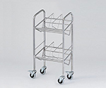 Medical Record Wagon (Pipe Type) 540 x 310 x 1010mm and others
