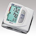 電子血圧計 UB-511L 手首式