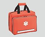 コンパクト救急バッグ 400×152×298 14019A-OR