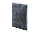 Air Cleaner AC100 Replacement Activated Carbon Filter (For Pet odor) IA-300PF