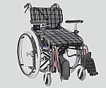 立ち上がり補助車椅子(Rise)