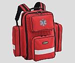 救急バッグ 540×300×500 EMB141-RD-0