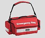救急バッグ 530×300×250 EMB131-RD-0