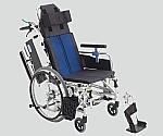 ティルト&リクライニング車椅子(アルミ製)等
