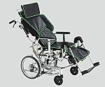 座面昇降型リクライニング車椅子(アルミ製) NEXTROLLER(R)_spⅡ等