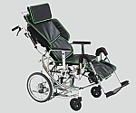 座面昇降型リクライニング車椅子(アルミ製) NEXTROLLER(R)_spⅡ NEXTROLLER(R)_sp II