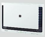 プラズマクラスター空気清浄機(壁掛け/棚置き兼用型) ホワイト FU-MK500-W