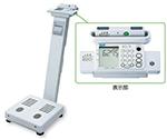 体組成計 高精度タイプ[検定付] DF-860K-RS