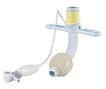 シルバーGB 気管切開チューブ(抗菌剤添加 標準型)