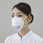 [Discontinued]Protective Mask 8110S N95 Small 20 Pieces 8110SN95