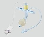 シルバーGBⅡ 気管切開チューブ(抗菌剤添加 吸引型)