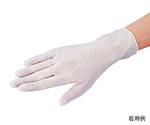 プロシェアプラスチック手袋 薄手タイプ パウダーフリー