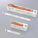 高圧蒸気滅菌検知カード