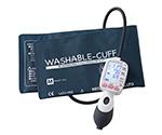 ワンハンド電子血圧計 KM-370Ⅱ(レジーナⅡ) 0370Bシリーズ