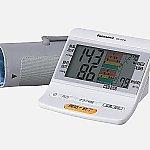 上腕血圧計(メモリー機能付き)