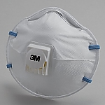 Disposable Dustproof Mask 8805-DS2 10 Pieces/Box and others