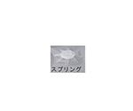 ウェハートレー スプリング φ76.2mm (3″)用
