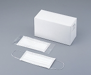 [Out of stock]Disposable Mask For Clean Room Regular Type 50 Pieces