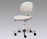 Clean Room Chair with Back Pad and Feet and others