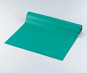 静電マット(ロールタイプ) 1m×10m×2mm グリーン