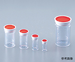 LABORAN PS (Polystyrene) Bottle 5mL 100 + 10 Pcs and others