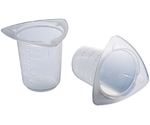 【CHINA】 Disposable PP Beaker 93-0050  and others