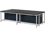 【CHINA】 Laboratory table 1800x1500x850mm  and others